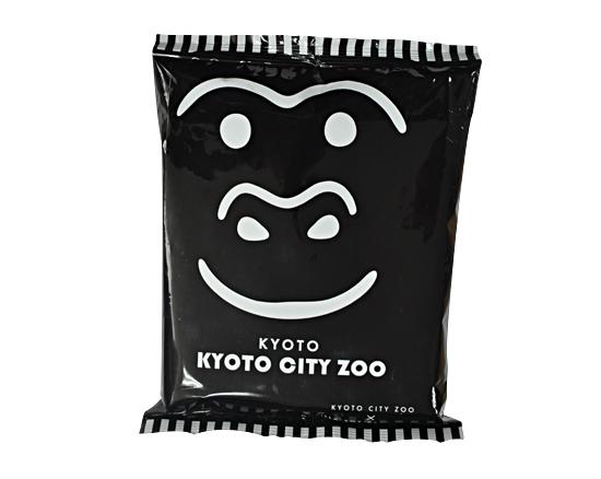 京都動物園ゴリララーメン【しょうゆ味】